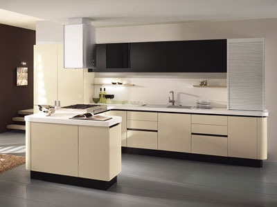 Cucine modulari moduli componibili for Cucine modulari