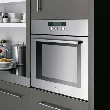 Forno cucina gas elettrico microonde - Forno combinato microonde ed elettrico ...
