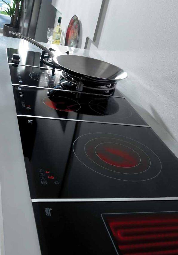 Piani cottura cucina a gas vetroceramica for Dimensioni piano cottura