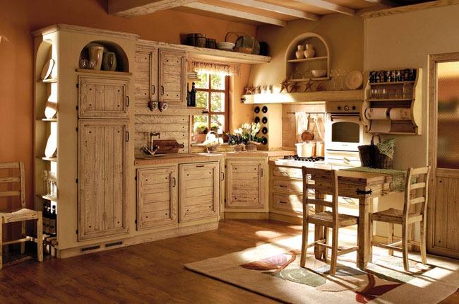 ristrutturare cucina: umidità, ottimizzazione spazi