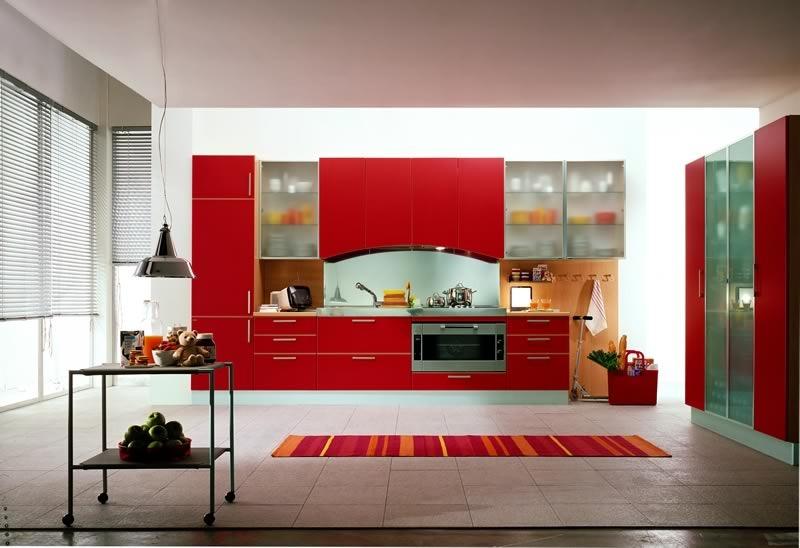 Stili arredamento cucina classico country moderno for Stili arredamento moderno