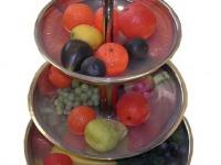 Contenitori Porta Frutta