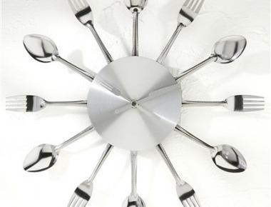 Orologio da Parete Cucina